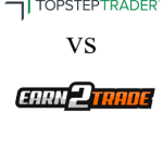 topsteptrader vs earn2trade